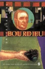 Understanding Bourdieu by Jenn Webb image