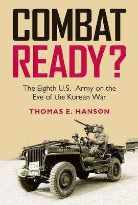 Combat Ready? by Thomas E. Hanson image