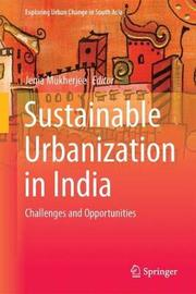 Sustainable Urbanization in India image