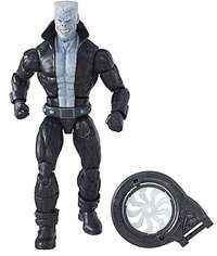 "Marvel Legends: Tombstone (Sinister Villain) - 6"" Action Figure image"
