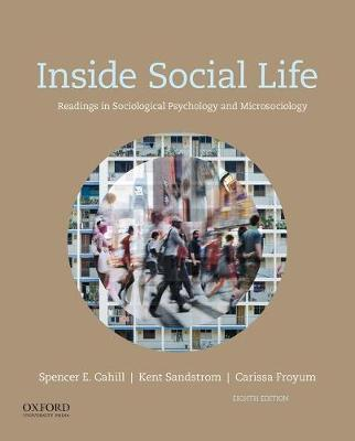 Inside Social Life by Spencer Cahill image