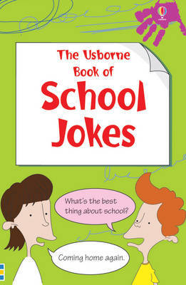 School Jokes by Le Howell
