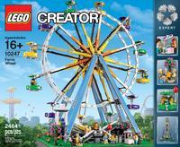 LEGO Creator : Ferris Wheel (10247) image