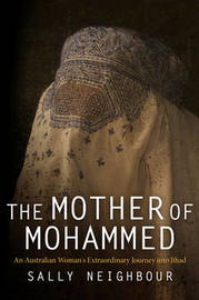 The Mother of Mohammed by Sally Neighbour image