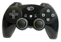Mad Catz Wireless PS3 Controller for PS3 image