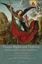 Human Rights and Violence by Jarna Petman