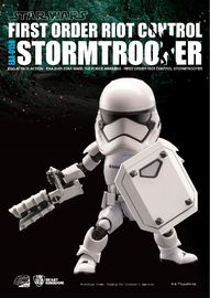 Star Wars: Riot Control Stormtrooper - Egg Attack Action Figure