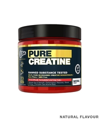 BSc Nutrition Micronized Creatine Monohydrate (200g)