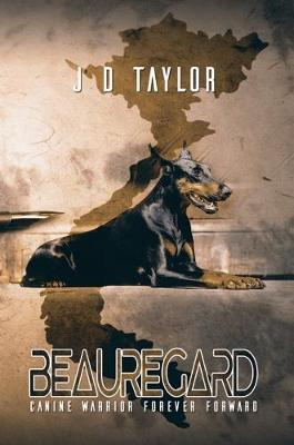 Beauregard by J.D. Taylor image