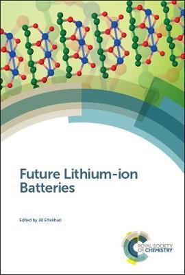 Future Lithium-ion Batteries image