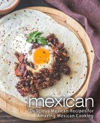 Mexican by Booksumo Press