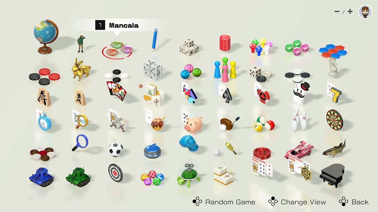 51 Worldwide Games for Switch image