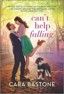 Can't Help Falling by Cara Bastone