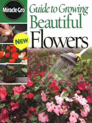 Guide to Growing Beautiful Flowers image