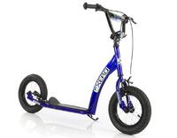 Eurotrike: Xero 12 BMX Scooter - Blue