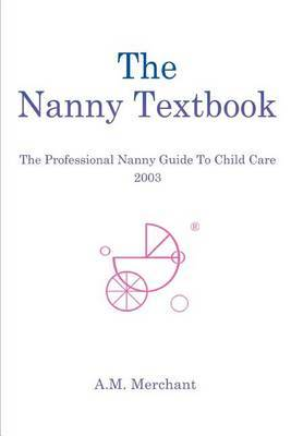 The Nanny Textbook by A. M. Merchant image