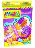 The Orb Factory: Sticky Mosaics - Butterfly
