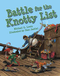 Battle for the Knotty List by Michael Lewis