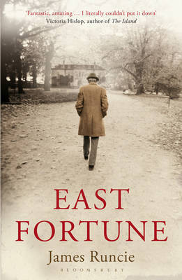 East Fortune by James Runcie image