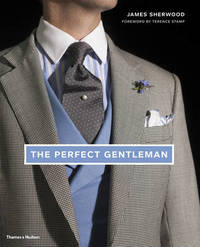 The Perfect Gentleman by James Sherwood