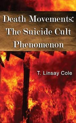 Death Movements by T Linsay Cole image
