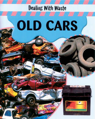Old Cars by Sally Morgan
