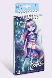 Nebulous Stars: Mini Creative Pad - Isadora