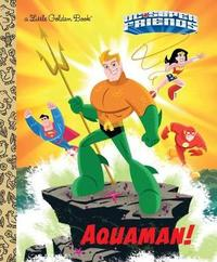 Aquaman! (DC Super Friends) by Frank Berrios
