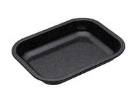 MasterClass: Pro Vitreous Enamel Roasting Pan (27x21cm)
