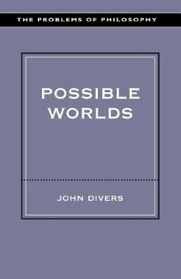 Possible Worlds by John Divers image