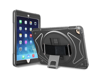 Miesherk: MTL-CZ tablet case for iPad mini 4- Black
