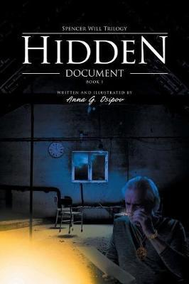 Hidden Document by Anna G Osipov image
