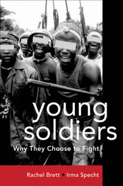 Young Soldiers by Rachel Brett image