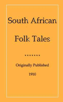 South African Folk Tales by James A. Honey image