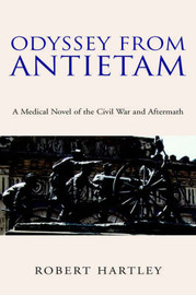 Odyssey from Antietam by Robert Hartley image