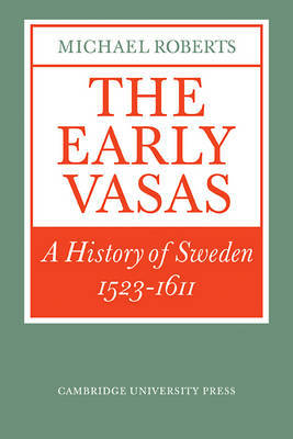 The Early Vasas by Michael Roberts image