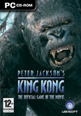 Peter Jackson's King Kong for PC Games