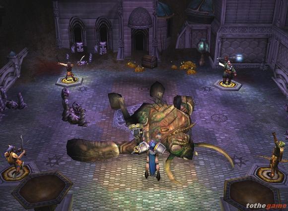 Dragonshard for PC Games image