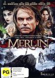 Merlin DVD
