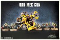 Warhammer 40,000 Ork Mek Gun