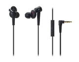 Audio-Technica ATH-CKS99i In-Ear Headphones (Black)