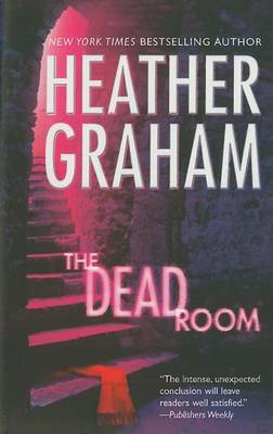 The Dead Room by Heather Graham image
