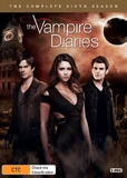 Vampire Diaries - Season 6 DVD