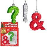 Punctuation Ornaments