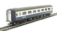 Hornby: BR Mk2E 1st Class Open Composite Coach