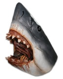 JAWS - Bruce the Shark Mask