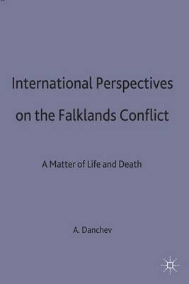 International Perspectives on the Falklands Conflict image