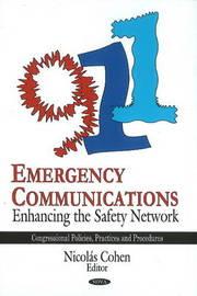 Emergency Communications image
