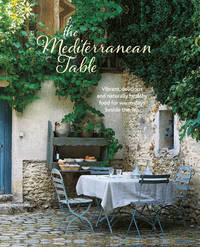 The Mediterranean Table by Ryland Peters & Small