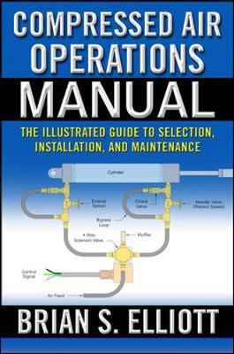 Compressed Air Operations Manual by Brian Elliott image